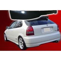 ABS Toldat hátsó HONDA CIVIC 1996-00 3D